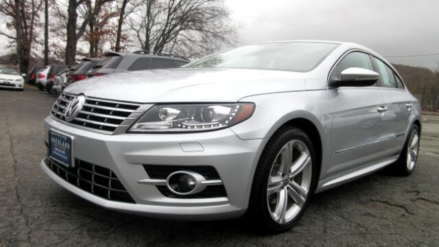 2014 Volkswagen CC DISCLAIMER We make every effort to present information that is accurate Howeve