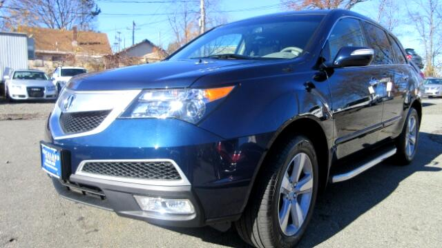 2013 Acura MDX DISCLAIMER We make every effort to present information that is accurate However it