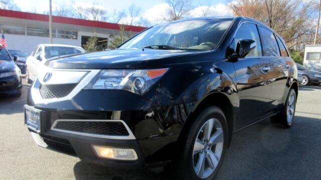2010 Acura MDX DISCLAIMER We make every effort to present information that is accurate However it