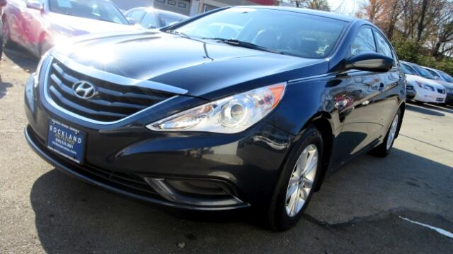 2012 Hyundai Sonata DISCLAIMER We make every effort to present information that is accurate Howev