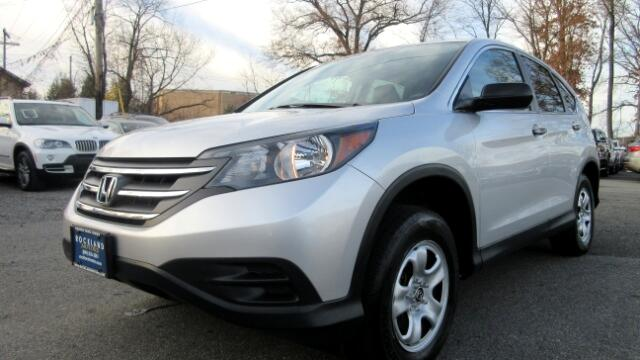 2014 Honda CR-V DISCLAIMER We make every effort to present information that is accurate However i