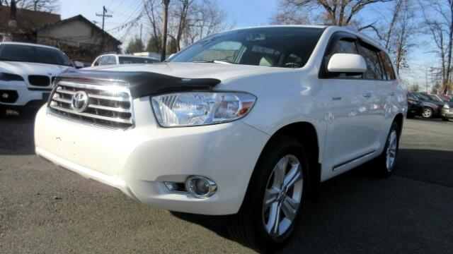 2010 Toyota Highlander DISCLAIMER We make every effort to present information that is accurate Ho
