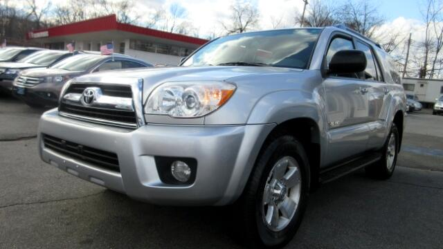 2008 Toyota 4Runner DISCLAIMER We make every effort to present information that is accurate Howev