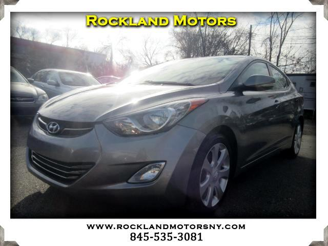 2011 Hyundai Elantra DISCLAIMER We make every effort to present information that is accurate Howe