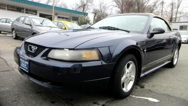 2001 Ford Mustang DISCLAIMER We make every effort to present information that is accurate However