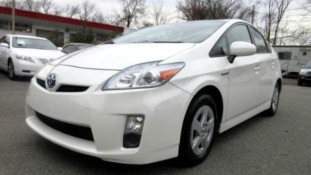2010 Toyota Prius DISCLAIMER We make every effort to present information that is accurate However