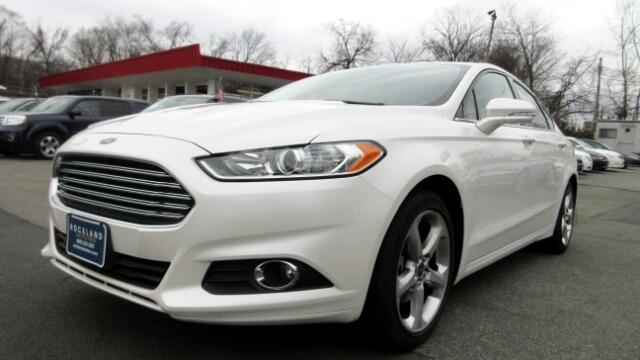 2014 Ford Fusion DISCLAIMER We make every effort to present information that is accurate However