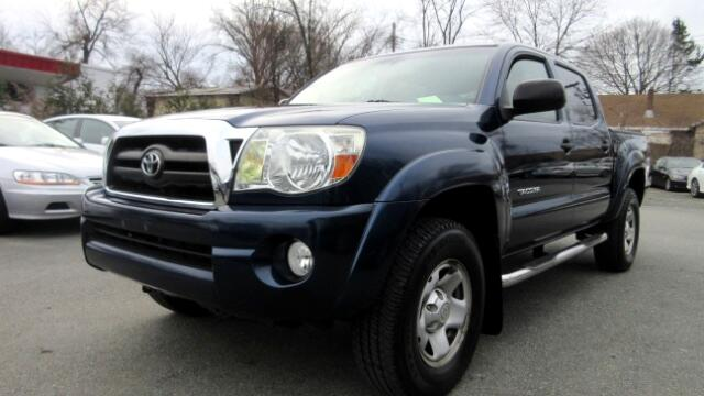 2007 Toyota Tacoma DISCLAIMER We make every effort to present information that is accurate Howeve