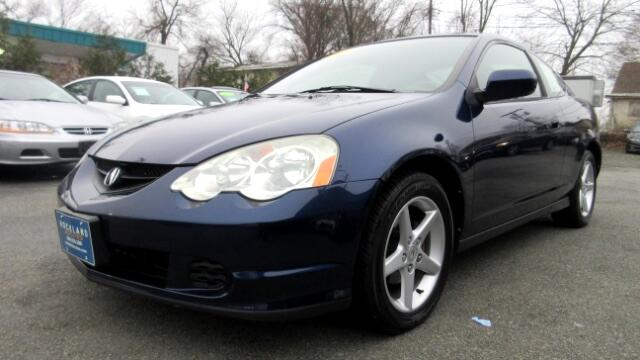2004 Acura RSX DISCLAIMER We make every effort to present information that is accurate However it