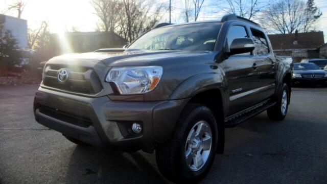 2014 Toyota Tacoma DISCLAIMER We make every effort to present information that is accurate Howeve