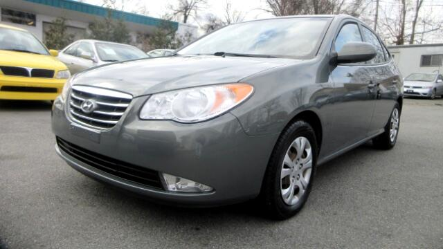 2010 Hyundai Elantra DISCLAIMER We make every effort to present information that is accurate Howe