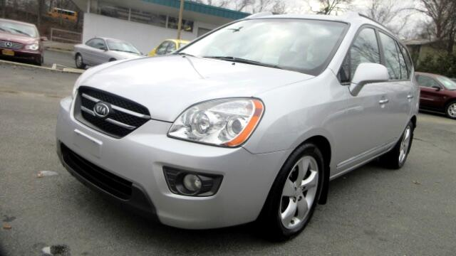 2007 Kia Rondo DISCLAIMER We make every effort to present information that is accurate However it