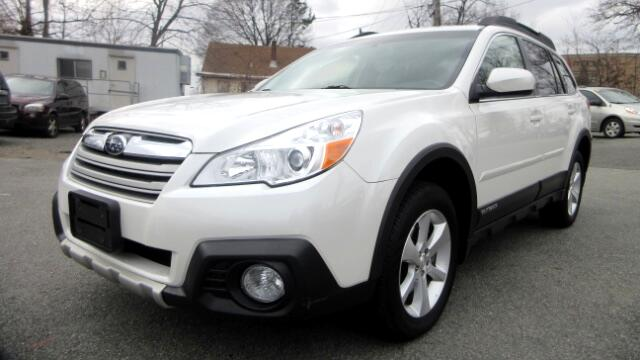 2013 Subaru Outback DISCLAIMER We make every effort to present information that is accurate Howev