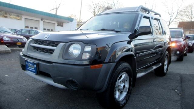2004 Nissan Xterra DISCLAIMER We make every effort to present information that is accurate Howeve