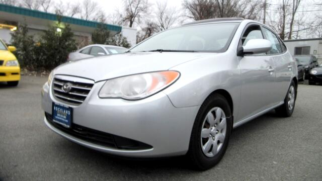 2008 Hyundai Elantra DISCLAIMER We make every effort to present information that is accurate Howe