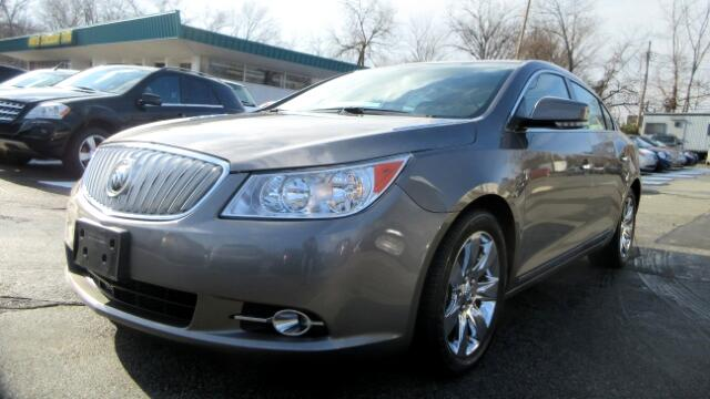 2010 Buick LaCrosse DISCLAIMER We make every effort to present information that is accurate Howev