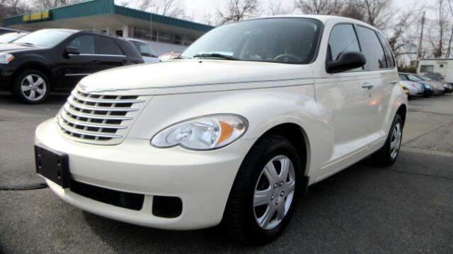 2007 Chrysler PT Cruiser DISCLAIMER We make every effort to present information that is accurate
