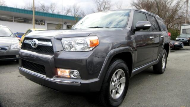 2013 Toyota 4Runner DISCLAIMER We make every effort to present information that is accurate Howev