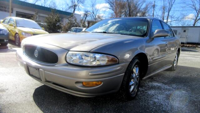 2003 Buick LeSabre DISCLAIMER We make every effort to present information that is accurate Howeve