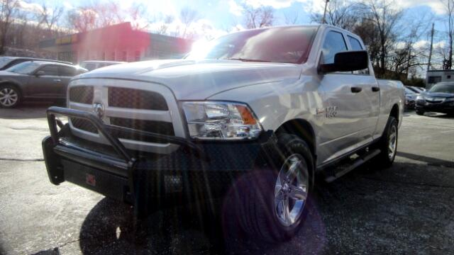 2014 RAM 1500 DISCLAIMER We make every effort to present information that is accurate However it