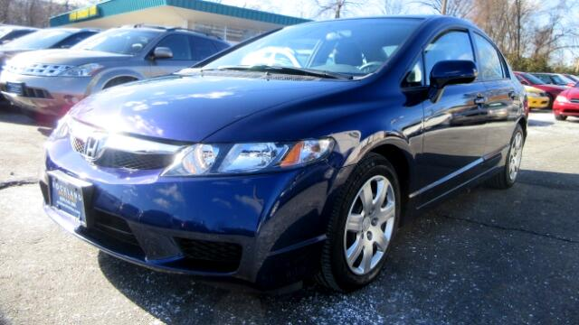 2010 Honda Civic DISCLAIMER We make every effort to present information that is accurate However