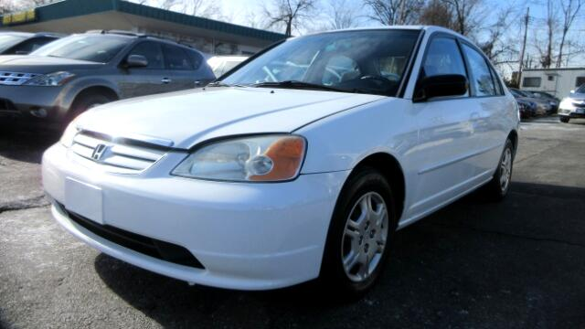 2002 Honda Civic DISCLAIMER We make every effort to present information that is accurate However