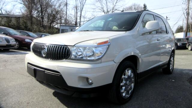 2006 Buick Rendezvous DISCLAIMER We make every effort to present information that is accurate How