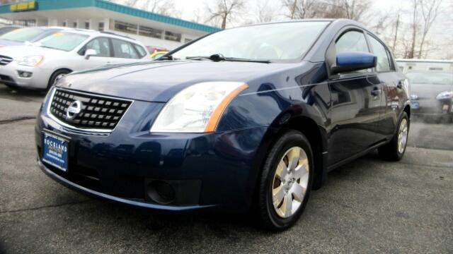 2007 Nissan Sentra DISCLAIMER We make every effort to present information that is accurate Howeve