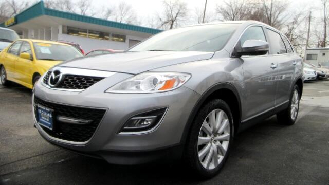 2010 Mazda CX-9 DISCLAIMER We make every effort to present information that is accurate However i