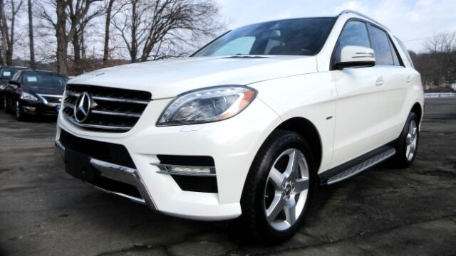 2012 Mercedes M-Class DISCLAIMER We make every effort to present information that is accurate How