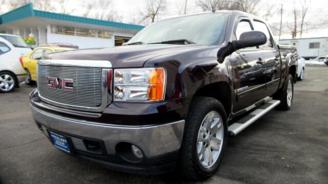 2008 GMC Sierra 1500 DISCLAIMER We make every effort to present information that is accurate Howe