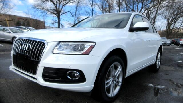 2013 Audi Q5 DISCLAIMER We make every effort to present information that is accurate However it i