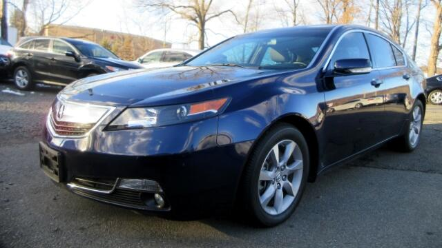 2014 Acura TL DISCLAIMER We make every effort to present information that is accurate However it