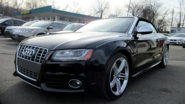 2010 Audi S5 DISCLAIMER We make every effort to present information that is accurate However it i