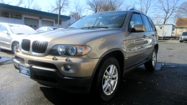 2005 BMW X5 DISCLAIMER We make every effort to present information that is accurate However it is