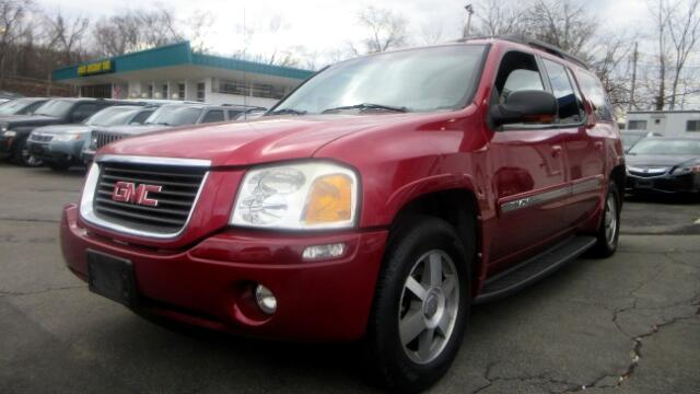 2004 GMC Envoy DISCLAIMER We make every effort to present information that is accurate However it