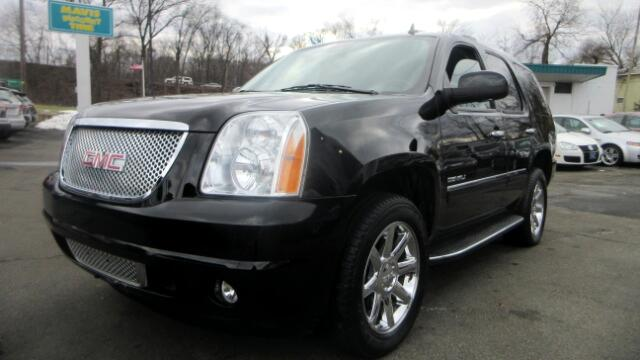 2013 GMC Yukon Denali DISCLAIMER We make every effort to present information that is accurate How