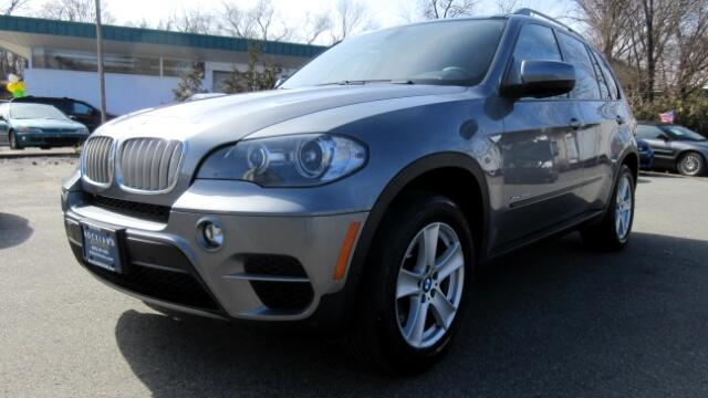 2011 BMW X5 DISCLAIMER We make every effort to present information that is accurate However it is