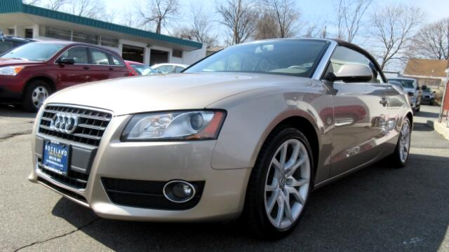 2010 Audi A5 DISCLAIMER We make every effort to present information that is accurate However it i