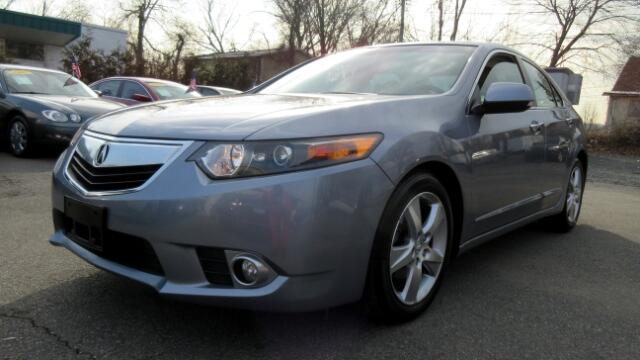 2011 Acura TSX DISCLAIMER We make every effort to present information that is accurate However it