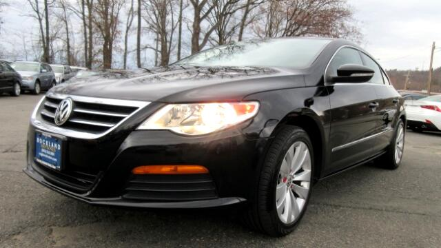 2011 Volkswagen CC DISCLAIMER We make every effort to present information that is accurate Howeve