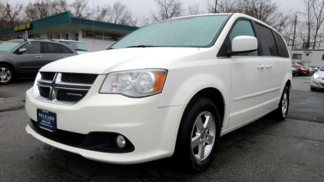 2012 Dodge Grand Caravan DISCLAIMER We make every effort to present information that is accurate