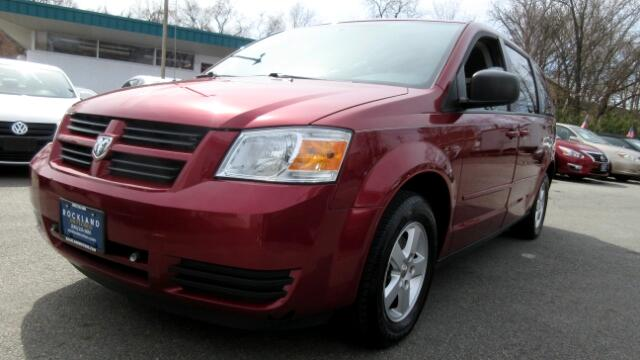 2010 Dodge Grand Caravan DISCLAIMER We make every effort to present information that is accurate