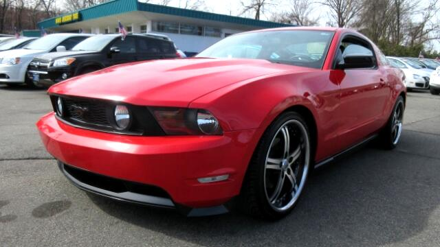 2010 Ford Mustang DISCLAIMER We make every effort to present information that is accurate However