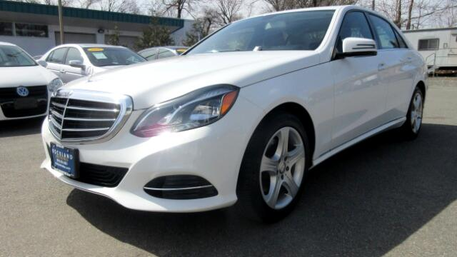 2014 Mercedes E-Class DISCLAIMER We make every effort to present information that is accurate How