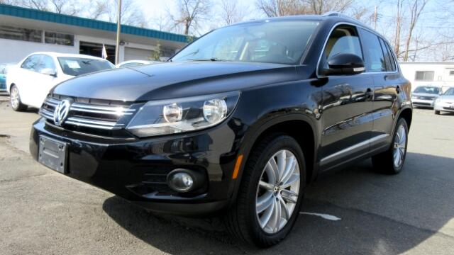 2013 Volkswagen Tiguan DISCLAIMER We make every effort to present information that is accurate Ho