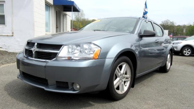 2009 Dodge Avenger DISCLAIMER We make every effort to present information that is accurate Howeve