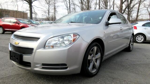 2008 Chevrolet Malibu DISCLAIMER We make every effort to present information that is accurate How