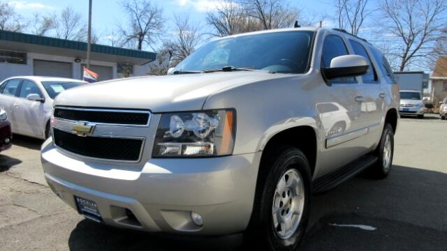 2009 Chevrolet Tahoe DISCLAIMER We make every effort to present information that is accurate Howe