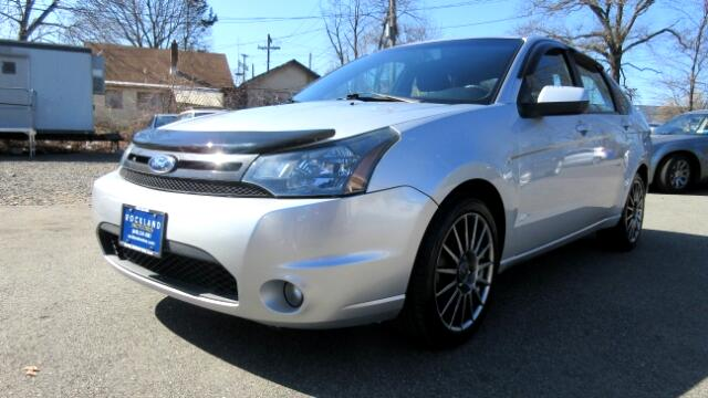 2010 Ford Focus DISCLAIMER We make every effort to present information that is accurate However i
